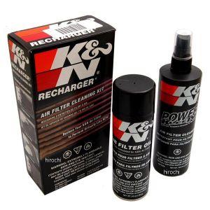 K&N Short Kit Nettoyage Filtre Filter-38671