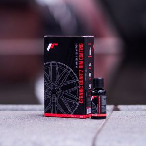 JR-Wheels Revetement de Jante Ceramic Quartz-67523