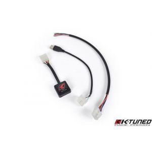K-Tuned Convertisseur VSS Compteur VSS All In One Honda Civic,CRX,Integra-56876