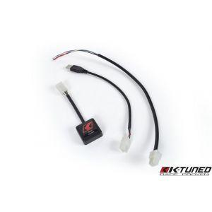 K-Tuned Convertisseur de vitesse VSS VSS All In One Honda Civic,CRX,Integra-56877