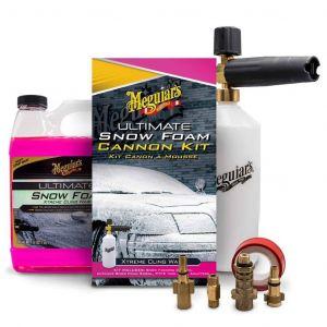 Meguiars Snow Foam Cannon Kit Ultimate-77250