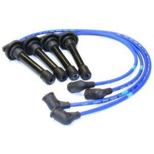 NGK Cable de bougie Honda Civic,CRX,Del Sol-39578