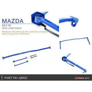 Hardrace Arrière Renfort Mazda CX-3-68576
