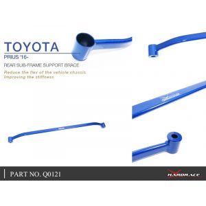 Hardrace Arrière Renfort Toyota Prius-67923