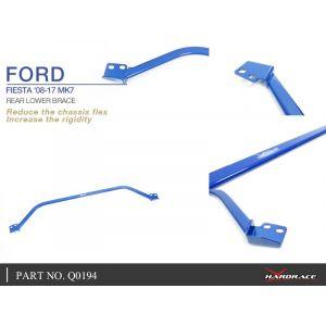 Hardrace Arrière Renfort Ford Fiesta-68427
