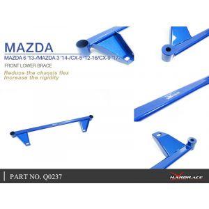 Hardrace Avant Renfort Mazda 3,6,CX-5-68572