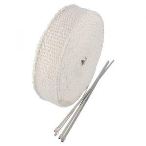 QSP Bande Thermique Blanc Fibre de Verre-80151