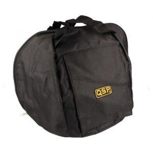 QSP Sac Casque Noir-80236