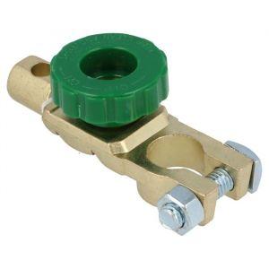 QSP Cosse Batterie Changer Vert-80120