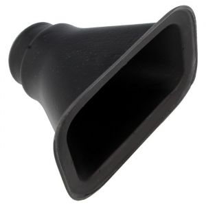 QSP Ecope Noir 63mm-53350