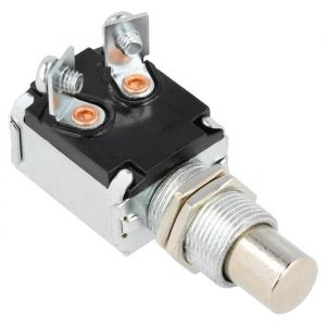 QSP Bouteur Démarrage Argent 15mm-80217