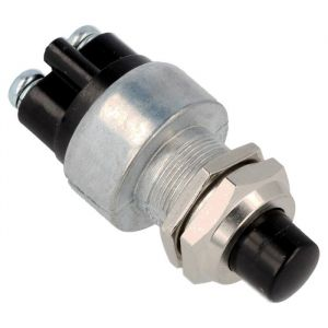 QSP Bouteur Démarrage Heavy Duty Noir 15.5mm-80221