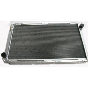 QSP Radiateur Argent Aluminium Subaru Impreza-80193