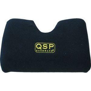 QSP Coussin de jambe universel Noir-80161