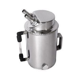 QSP Recuperateur d'Essence Argent 1 Liter Aluminium-80129