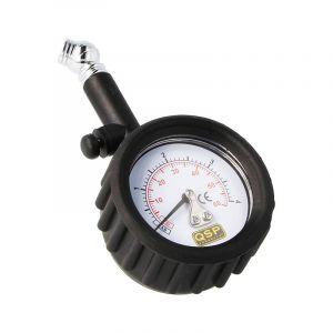 QSP Tire Pressure Gauge Noir-67173