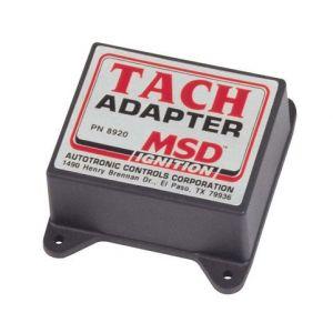 MSD Adaptateur Compte Tour-50065