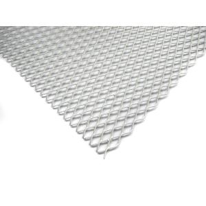 SK-Import Grill Course Argent Aluminium-39954