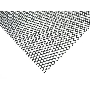 SK-Import Grill Course Noir Aluminium-39955
