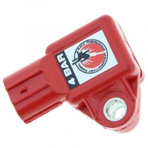 Speedfactory Sonde Pression Collecteur Rouge Honda Civic,Accord,CR-V-66757
