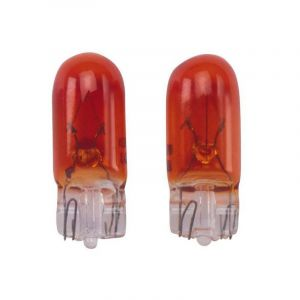 SK-Import Ampoules Ambre T10-31665
