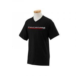 Fullcartuning T-Shirt Noir-44911