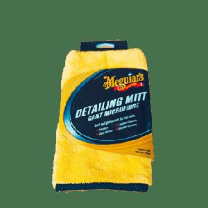 Meguiars Detailing Mitt Microfibre-77263